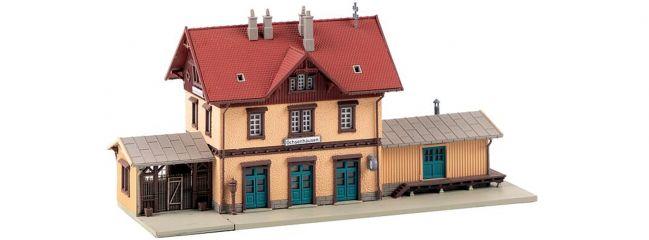 FALLER 282709 Bahnhof Ochsenhausen   Bausatz Spur Z