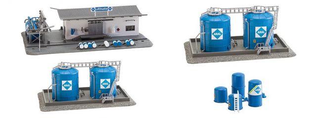 FALLER 282747 Tanklager ARAL Bausatz Spur Z