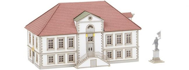 FALLER 282774 Rathaus Quakenbrück | Gebäude Bausatz Spur Z