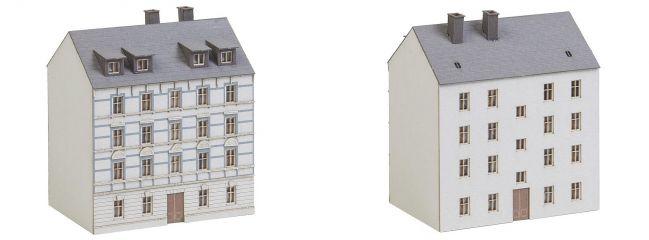 FALLER 282780 Stadthaus LaserCut Bausatz Spur Z