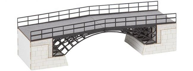 FALLER 282916 Brücke Laasan | Gebäude Spur Z
