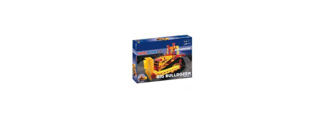 fischertechnik 505280 ADVANCED Big Bulldozer Baukasten