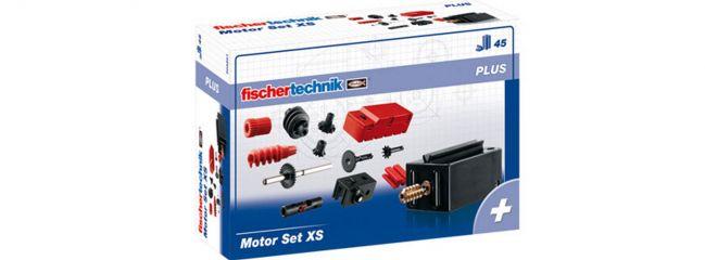 fischertechnik 505281 PLUS Motor Set XS Baukasten