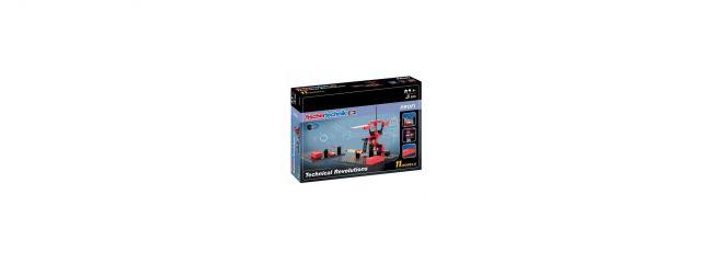 ausverkauft | fischertechnik 508776 PROFI Technical Revolutions