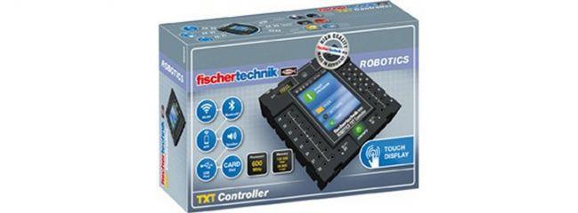 fischertechnik 522429 ROBOTICS TXT Controller   mit Touch Display