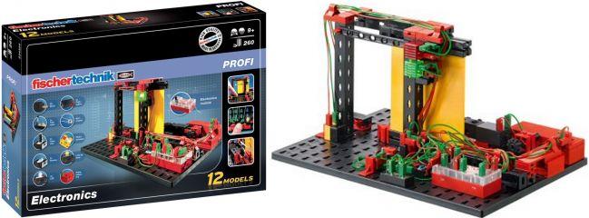 fischertechnik 524326 PROFI Electronics