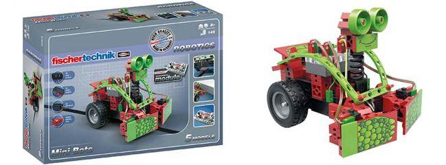 fischertechnik 533876 ROBOTICS Mini Bots | 145 Teile
