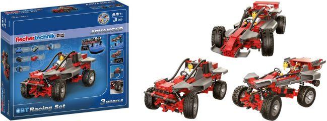 fischertechnik 540584 ADVANCED Bluetooth Racing Set