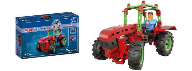 fischertechnik 544617 ADVANCED Traktoren   130 Teile
