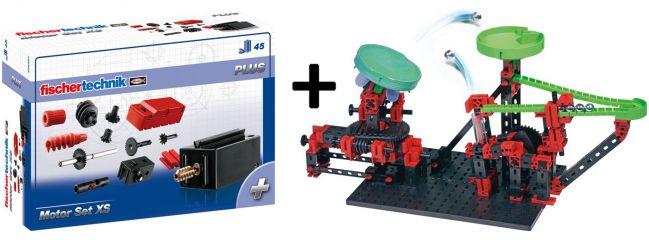fischertechnik 545165 Profi Dynamic XM + Motor Set XS   Baukasten   325 Teile