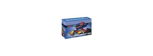 fischertechnik 91082 PLUS Creative Box 1000 Baukasten