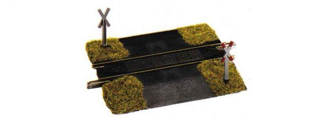 FLEISCHMANN 6197 Bahnübergang unbeschrankt | PROFI Gleis Spur H0