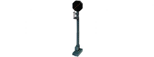 FLEISCHMANN 6242 Licht-Abdrücksignal | Spur H0