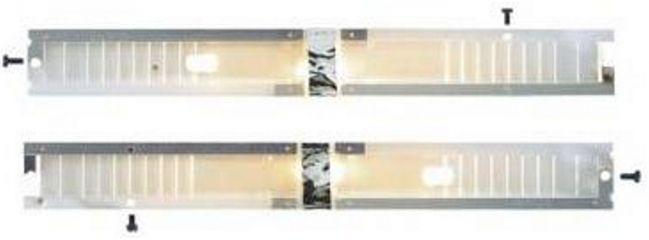 FLEISCHMANN 6446 Innenbeleuchtung | für Pendolino 2-teilig | Beleuchtung  Spur H0