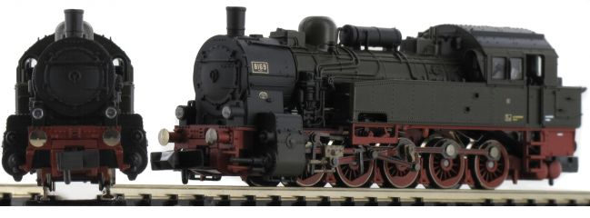 FLEISCHMANN 709403 Dampflok pr. T 16.1 K.P.E.V. | DC analog | Spur N