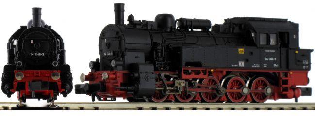 FLEISCHMANN 709501 Dampflok BR 94.5-17 DR | DC analog | Spur N