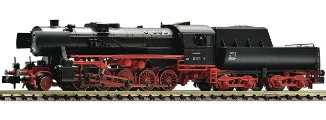 FLEISCHMANN 715213 Dampflok BR 52 DB | analog | Spur N