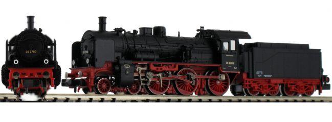 FLEISCHMANN 715912 Dampflok BR 38.10-40 DRG | analog | Spur N
