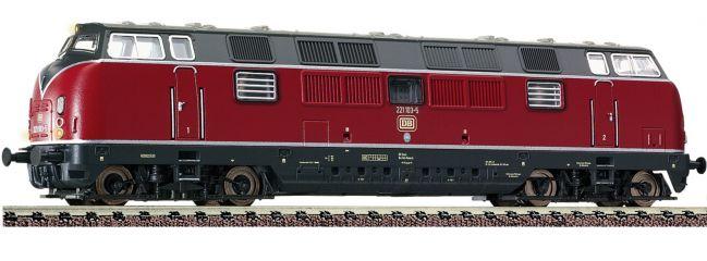 FLEISCHMANN 725009 Diesellok BR 221 DB | analog | Spur N