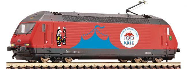 FLEISCHMANN 731571 E-Lok Re 460 Circus Knie SBB | DCC-Sound | Spur N