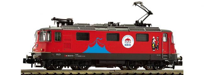 FLEISCHMANN 734014 E-Lok Re 420 294 Circus Knie SBB | analog | Spur N