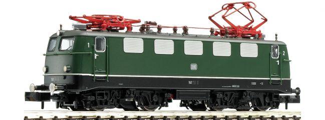 FLEISCHMANN 734174 E-Lok BR 141 DB   DCC Sound   Spur N