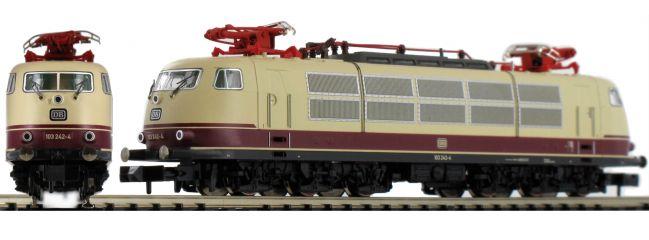 FLEISCHMANN 737891 E-Lok BR 103.1 DB | DCC-Sound | Spur N