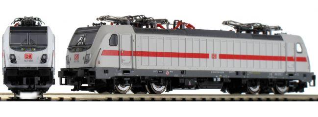 FLEISCHMANN 738905 E-Lok BR 147.5 DB AG | analog | Spur N