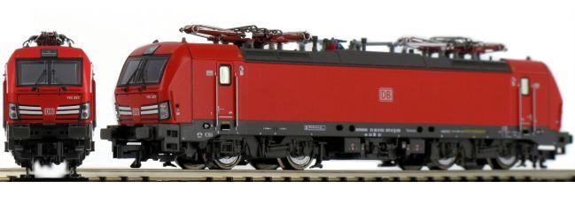 FLEISCHMANN 739391 E-Lok BR 193 DB AG | DCC Sound | Spur N