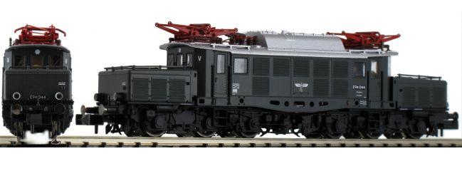 FLEISCHMANN 739478 E-Lok BR E 94 DRB | DCC Sound | Spur N