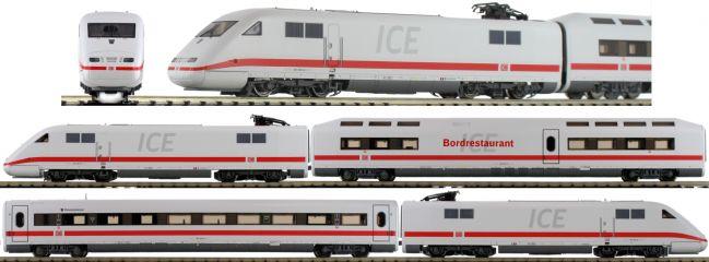 FLEISCHMANN 744002 Zugset Basisset ICE 1 DB AG | DCC |Spur N online kaufen