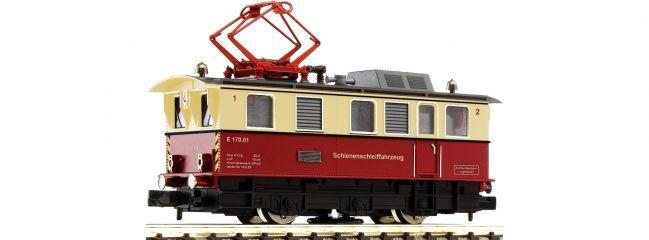 FLEISCHMANN 796804 E-Lok Schienenschleiflok | analog | Spur N