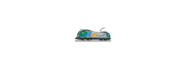 FLEISCHMANN 867385 E-Lok BR 185 | RAIL4CHEM | Spur N