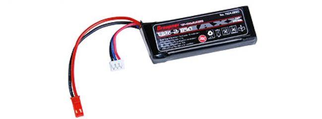 Graupner 76243BEC LiPo-Akku V-MAXX 850mAh 11,1V 3S BEC