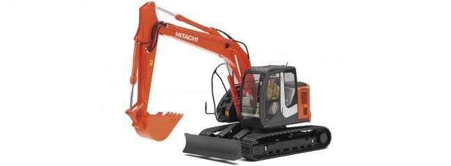 HASEGAWA 66001 Hitachi Bagger ZAXIS 135 US | Baumaschinen Bausatz 1:35