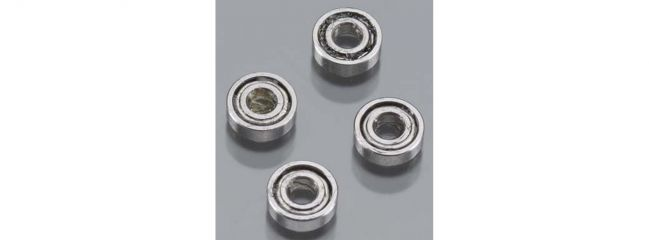 Helimax HMXE2144 Bearing Set Axe 100 FP MD530 HOBBICO