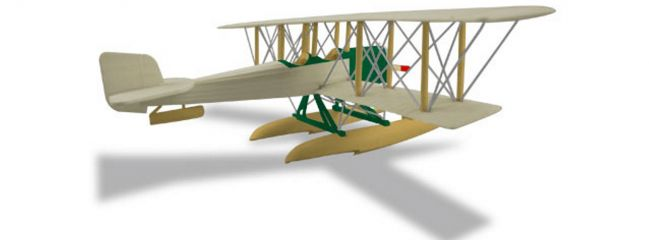 herpa 019316 Boeing & Westervelt Model 1 | WINGS 1:87