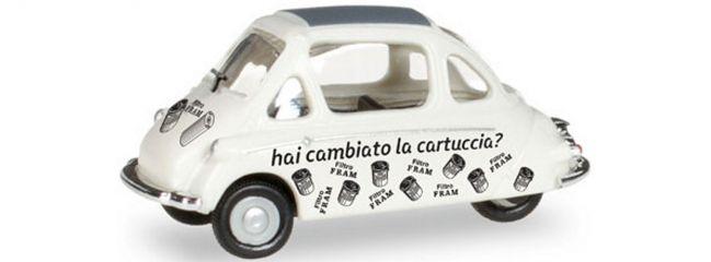 herpa 027700 Heinkel Kabine Carello | Automodell 1:87