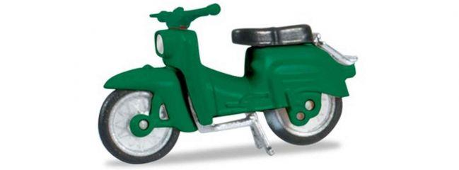 herpa 053136-004 Simson KR 51 minzgrün | Motorradmodell 1:87