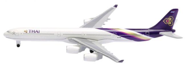 Schuco 403551381 Airbus A340-600 Thai Airways Flugzeugmodell  1:600