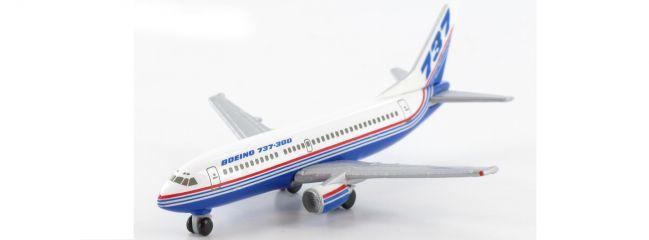 herpa 500449 Boeing 737-300 Boeing Flotte Flugzeugmodell 1:500