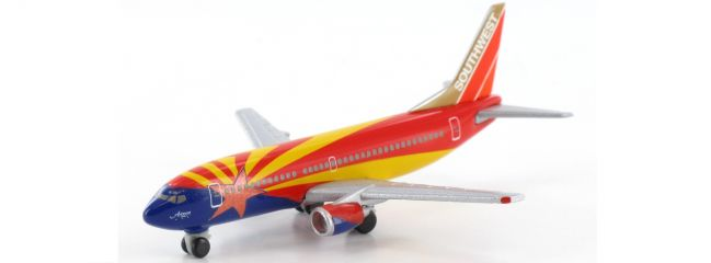 herpa 500531 Boeing 737-300 Southwest Airlines Flugzeugmodell 1:500