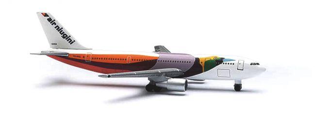 herpa 512152 Airbus A300B4 Air Niugini Flugzeugmodell 1:500