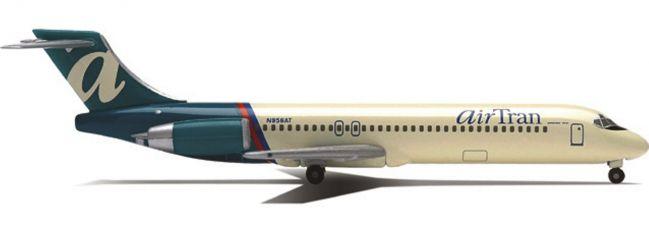 herpa 513463 Boeing 717-200 Air Tran Flugzeugmodell 1:500