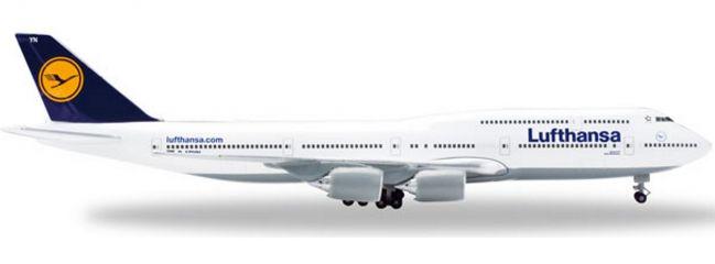 herpa 516068-004 B747-8 Lufthansa D-ABYN | WINGS 1:500