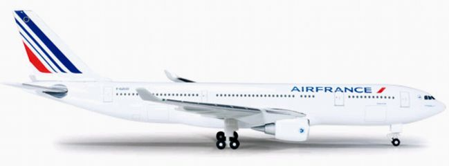 herpa 518482-001 A330-200 Air France F-GZCO WINGS 1:500