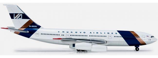 "herpa 518871 Ilyushin IL-86 ""Vnukovo Airlines"" Flugzeugmodell 1:500"