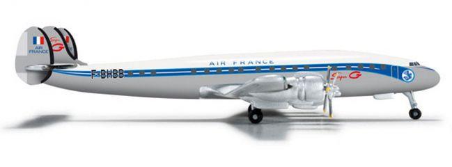 herpa 524490 Lockheed L-1049G Air France WINGS 1:500