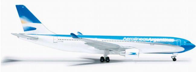 herpa 526241 A330-200 Aerolineas Argentinas WINGS 1:500