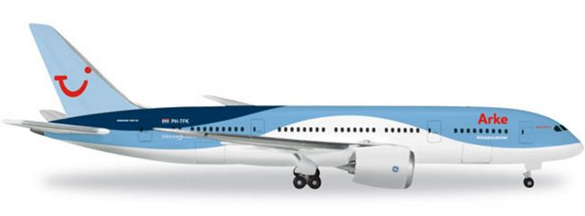 herpa 527057 B787-8 Arke WINGS 1:500